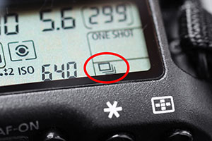 Using Continuous Burst Mode In Photography Myphotocentral