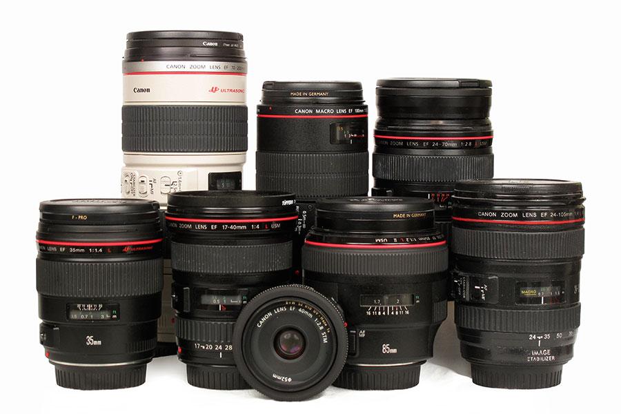 lens basics understanding camera lenses - 900×600