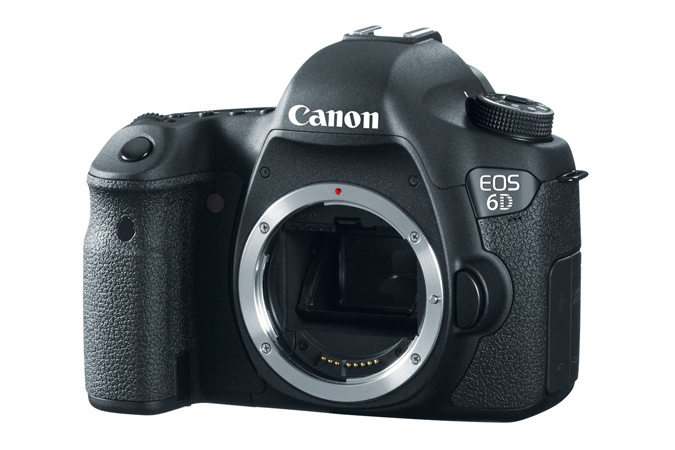 how to live view on canon 6d