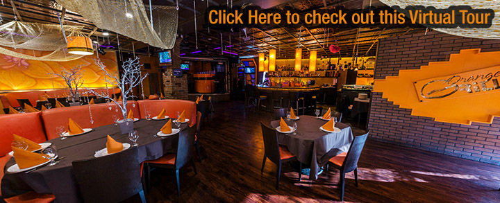 Orange Grill Virtual Tour