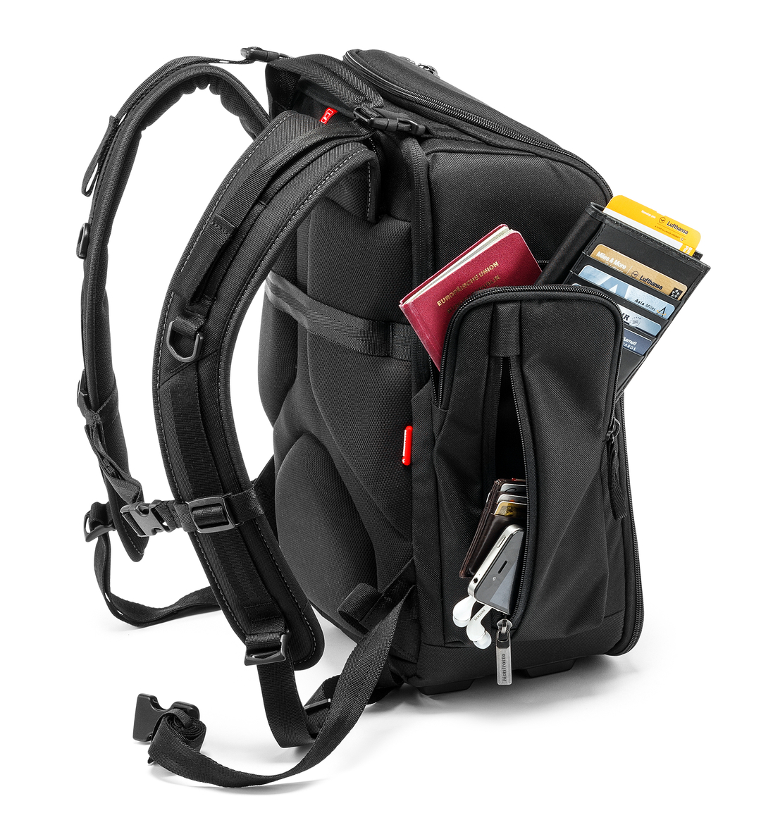 manfrotto professional rucksack 20