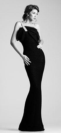 Black and White Photography Basics model