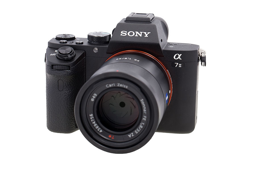 Sony A7ii Review Myphotocentral