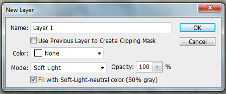 new layer for grain