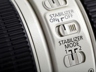 understanding image stabilization
