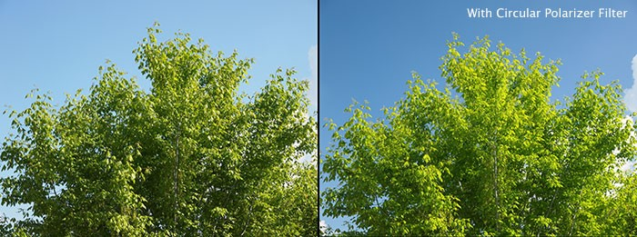 How Circular Polarizer Filter Works