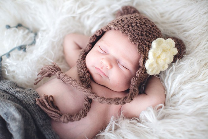 How To Improve Your Newborn Photography