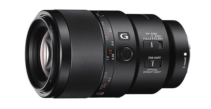 Sony-FE-90mm