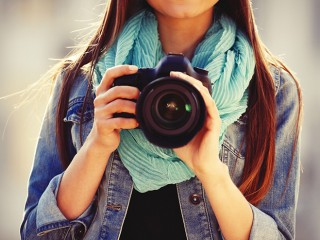 7 Signs You are a Photographer