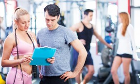Gym-Fitness-Training